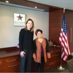 PHL US Millennium Challenge Corporation reaffirm strong partnership