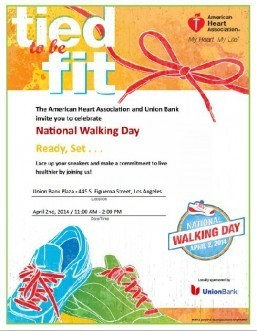 National_Walk_day@