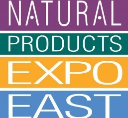 PHL natural, organic products in largest east coast trade show