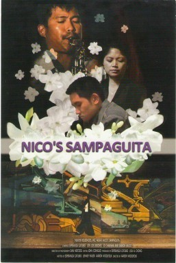 Film NICO'S SAMPAGUITA Launches ONEFILAM Film Festival In Celebration of the Filipino-American History Month of October