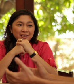 Sandiganbayan raffles off cases of Lani Cayetano, Padaca
