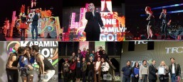 One Kapamilya Go 2013 rouses thousands with world-class, coast-to-coast spectacle