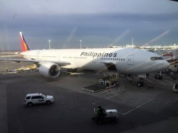 PAL optimistic on attaining 5-star status in airline industry
