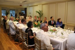Jones Law Centennial Dinner celebrates momentous step towards PHL Independence