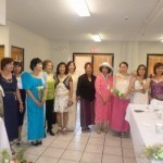 Oldest Fil-Am women's club marks 55 years of community service