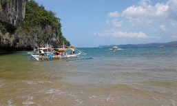 Tourist influx in Palawan continues despite travel warnings