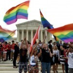 Landmark rulings see US Supreme Court move to the left