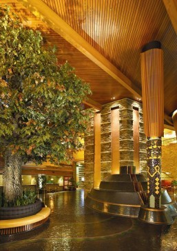 Pechanga Lobby-BEFORE RENOVATION