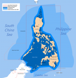 No Chinese reclamation at Scarborough Shoal: DND
