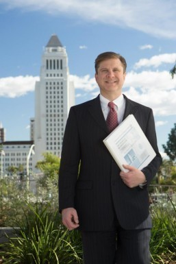 Two L.A. City Controller reports show budget shortfall, pension liabilities