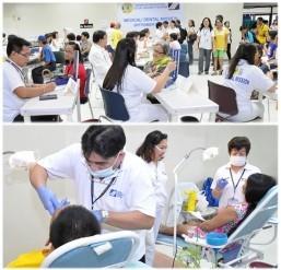 SSS Medical Mission