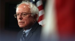 Sanders enters US presidential race