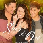 "Dantes, Alonzo, Gil shine in ""She's the One"""