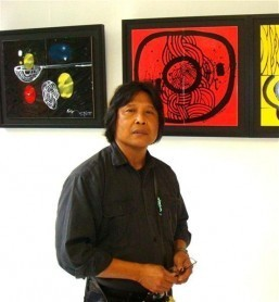 "Thai Contemporary Art Exhibition ""Traces of Thoughts II"""