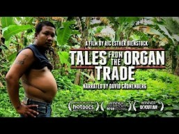 Tales from the Organ Trade (Philippines)