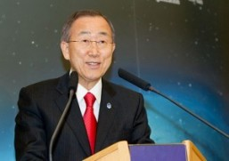 Death penalty has no place in 21st century: Ban Ki-moon