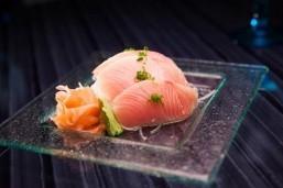 Umi-Albacore Tuna Sashimi
