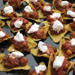 Meat-Free Favorites : Vegan nachos