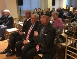 USCIS to implement Filipino WW II veterans Parole Program