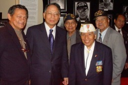 PHL envoy remembered