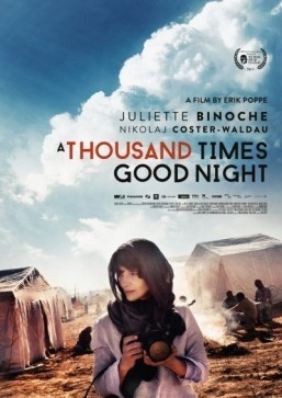"""A Thousand Times Good Night"" is based on the director's own experiences. ©All Rights Reserved"