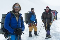 Heart-stopping new trailer for IMAX film 'Everest' released