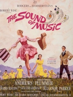Rare screenings of 'The Sound of Music' in New York