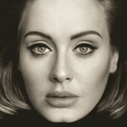 Adele's 'Hello' stays at the top of the charts for a second week