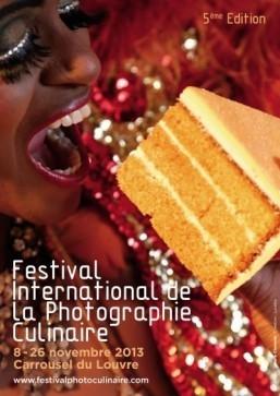 Food agenda: Festival International de la Photographie Culinaire