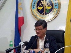 Aguirre willing to testify vs. Sereno
