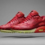 Nike unveils three Air Max retakes
