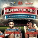 ALA Int'l, ABS-CBN Sports and TFC to showcase world-class boxing