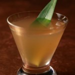 Sipping on summer: Mixologist Jim Meehan's The Algonquin