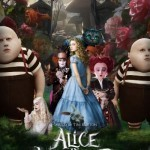 Mia Wasikowska and Johnny Depp to return to Wonderland