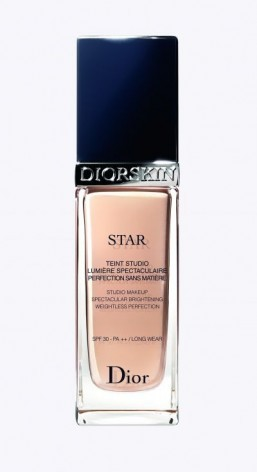 Diorskin Star – makeup for the selfie generation