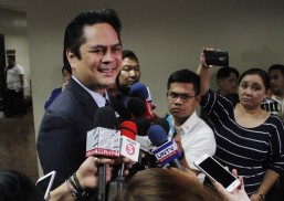 Andanar on Duterte's speech: Take his words seriously but not literally