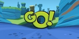 Go!: Rovio teases brand new Angry Birds related game