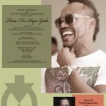 "This Time Foundation and the Apl.de.ap Foundation Int'l announce the prestigious ""Time For Hope"" Gala"