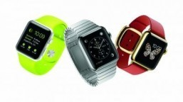 Apple Watch tipped for Valentine's Day debut