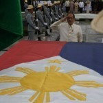 Aquino slams naysayers in Heroes Day speech