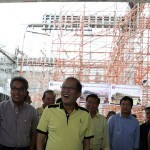 Palace eyes last 2 years to lay foundations for growth, improved governance