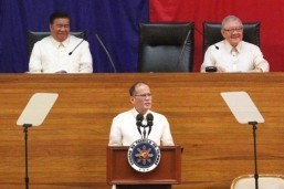 Aquino vows additional equipment for AFP