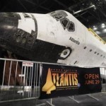 Live out astronaut fantasies at new Space Shuttle Atlantis attraction