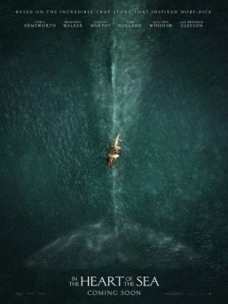 Trailer: Chris Hemsworth in 'In the Heart of the Sea'