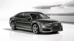 Audi unveils new 2016 A8 L 4.0T Sport Model