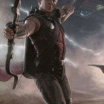 Hawkeye could make an appearance in 'Captain America 3′