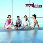 Health and fitness agenda: Evolution Asian Yoga Conference, Wanderlust