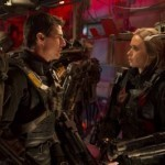 'Edge of Tomorrow' dominates worldwide box office