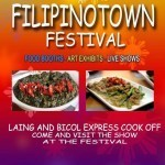 14th Historic Filipinotown Festival, Saturday, August 06, 2016