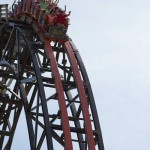 World's fastest wooden roller coaster debuts in US